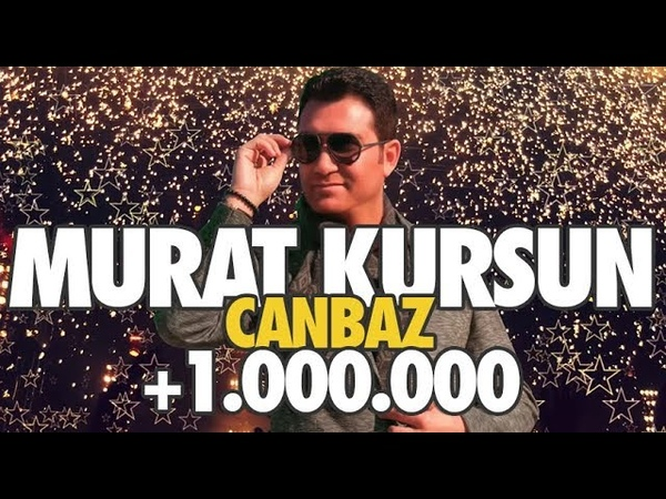 Canbaz ♫ Murat Kurşun ♫ Muzik Video ♫ Official
