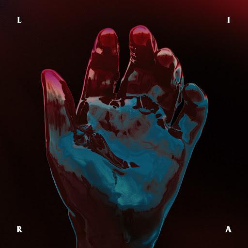 Lira альбом O Labirinto e o Desmantelo