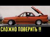 От этих кабриолетов и родстеров у вас ОТВИСНЕТ ЧЕЛЮСТЬ!!!