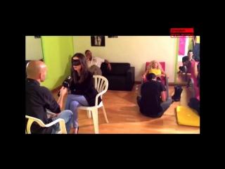 Rincón Foot Fetish En El Seb 2017 De Barcelona: Turkey, (Applications Storm)