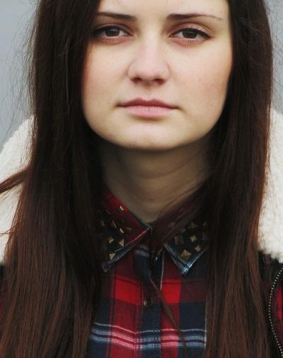 Виктория Асадчая, 29 декабря 1995, Подольск, id101467791