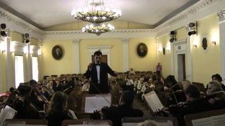 А.П.Бородин - Симфония №2