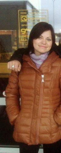 Ирина Антошок, 10 февраля 1989, Лида, id182290221