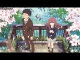 Koe no Katachi / Форма Голоса | Претендент на лучшее полнометражное аниме 2016