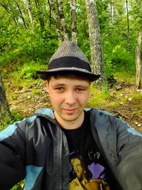 Денис Сырвачев
