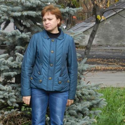 Ольга Чалая-Худякова, 7 марта 1974, Челябинск, id197266341