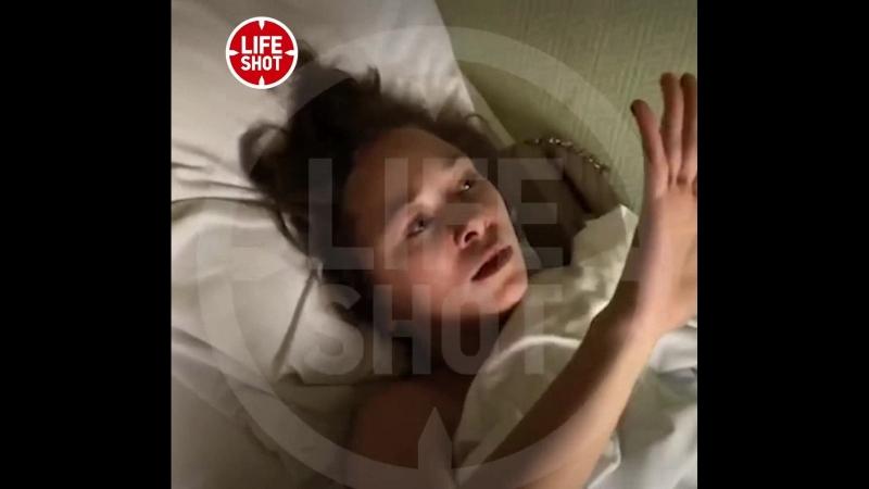 16 сентября в Орехово Зуеве Екатерина Ш вместе с ребёнком сорвалась с высоты третьего этажа пытаясь спастись от мужа