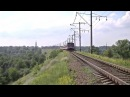 ЭПЛ9Т-009 (ЕПЛ9Т-009) рейсом 6308 Чернигов - Нежин