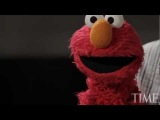 10 Questions for Elmo (and Puppeteer Kevin Clash)
