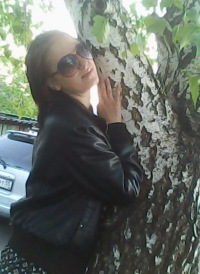 Наталия Беспалова, 10 мая 1993, Омск, id139227850
