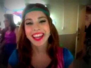 ���������� ������� � �������� ����� �� ���� ����� Violetta En Vivo