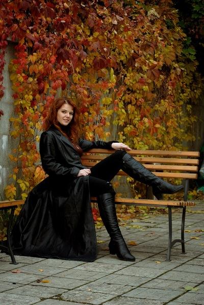 Валерия Цуркан