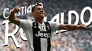 Cristiano Ronaldo - The King of Turin - INCREDIBLE Skills and Goals 2018/19