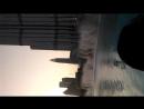 Фонтаны возле Бурдж Халифы ОАЭ 2018