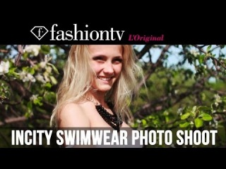 InCity Swimwear sexy photo shoot by Ferdo Madini | FashionTV HOT