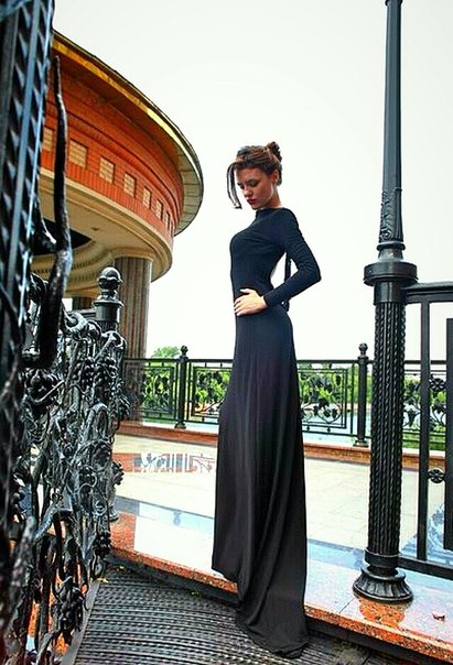 Таня Александрова | Москва