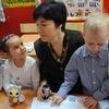 Подготовка к школе ТВОЯ ПЕРВАЯ ШКОЛА