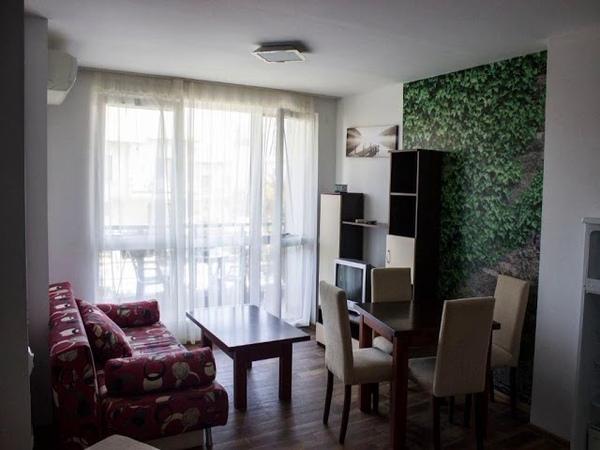 Venti Club Aparthotel - Lozenets - Bulgaria