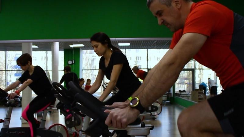 Starc indoor Triathlon 27.01.18