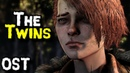 The Parable Of The Twins - The Walking Dead The Final Season - Soundtrack
