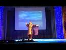Irina Ignatovairanian dancebandarigala showorientaliya2017