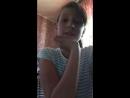 Настя Голдова — Live