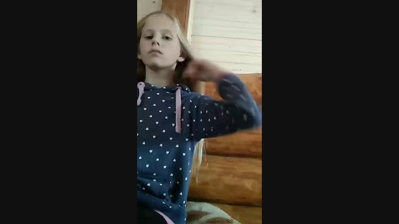 Василиса Богачева Live
