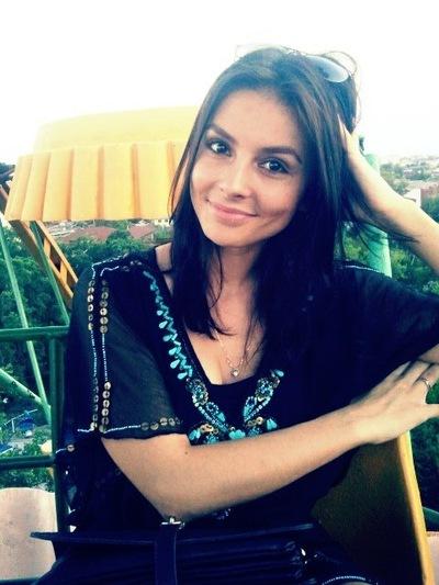 Карина Бабенкова, Москва, id22140929