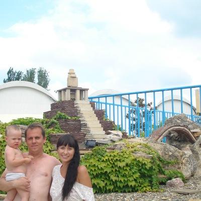 Юлия Рябова, 11 сентября 1987, Ставрополь, id16686790