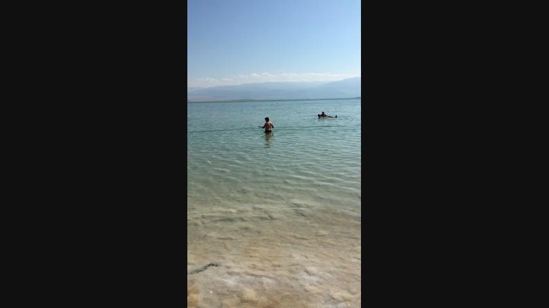Мертвое море Миша05