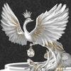 Серебряная Птица    Ювелирные изделия из серебра