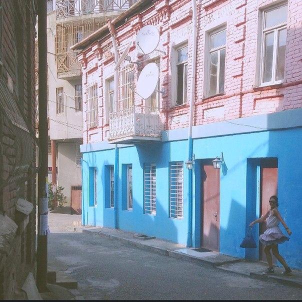 Наташа Джгаркава | Санкт-Петербург