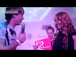 Best Model Awards Party at Indigo Club, video by Fashion TV