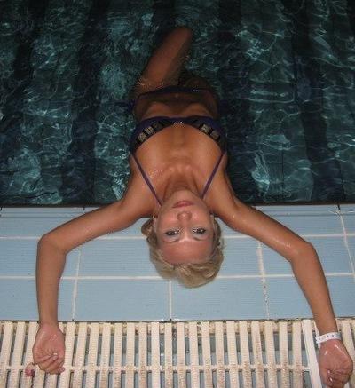Анна Дьяченко, 18 июля 1991, Киев, id12841793