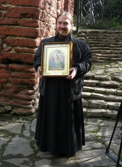 Евгений Шевкунов