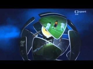 UEFA Euro U21 2015 - TV Intro