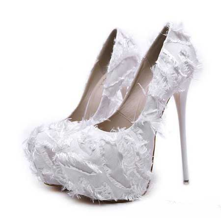  Что такое обувь на платформе?