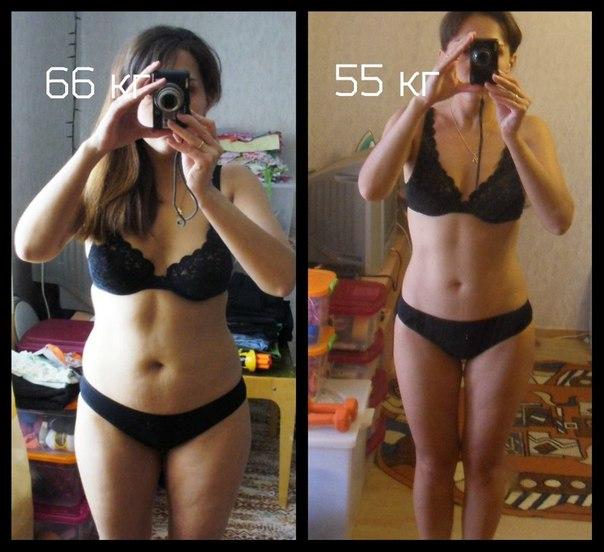 диеты для похудение на 10 кг