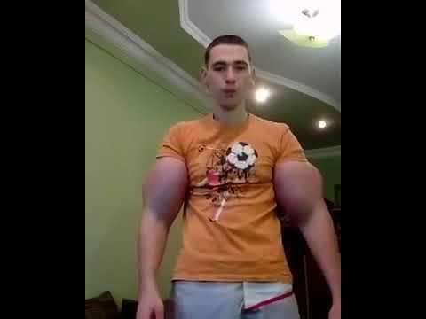 Кирилл Терешин Руки Базуки синтол головного мозга