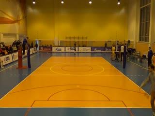 Академия-Казань - Искра 11 тур 2 матч 2:3