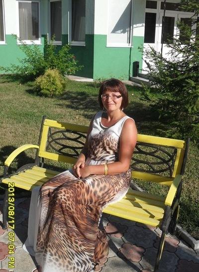 Наталия Коваль, 7 февраля 1985, Архангельск, id41377854