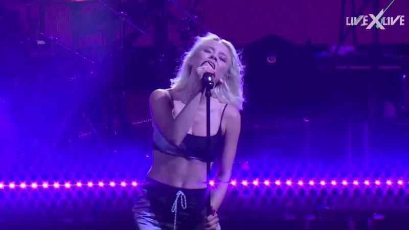 Zara Larsson - Sziget Festival 2018 - Full Show HD
