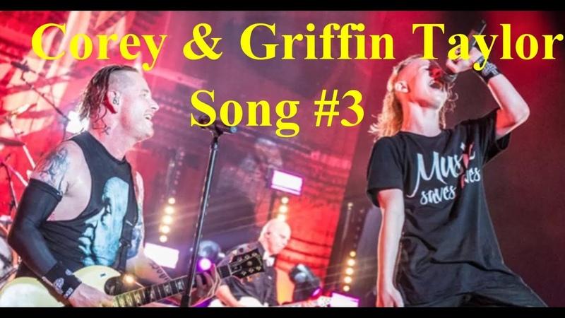 Stone Sour - Song 3 - (Corey Griffin Taylor On Vocals) PNC Bank Arts Center