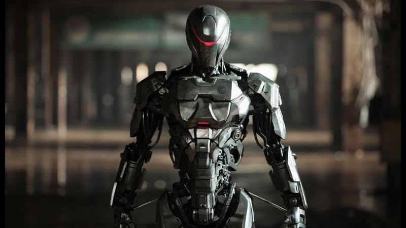 Шок! Роботы с искусственным интеллектом уже заявили что захватят......................