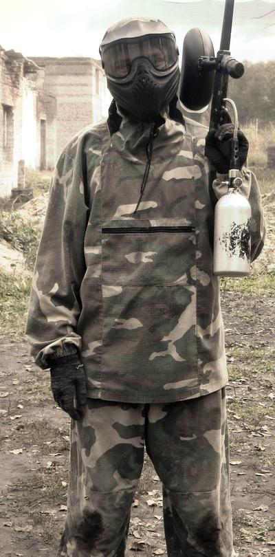 Владимир Ломакин, 16 марта , Барвенково, id138066111