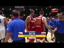Сборная России уступила чехам в отборочном матче ЧМ-2019