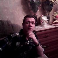Анкета Андрей Козюков
