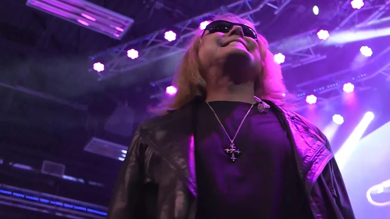 Dokken - Return To The East Live 2016 [Full Show / Concert] [1080p HD]