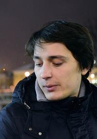 Arkady Blyudechkin