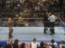 Wrestlemania 7 The Undertaker vs jimmy snuka (1-0) full match